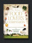 food book cover design