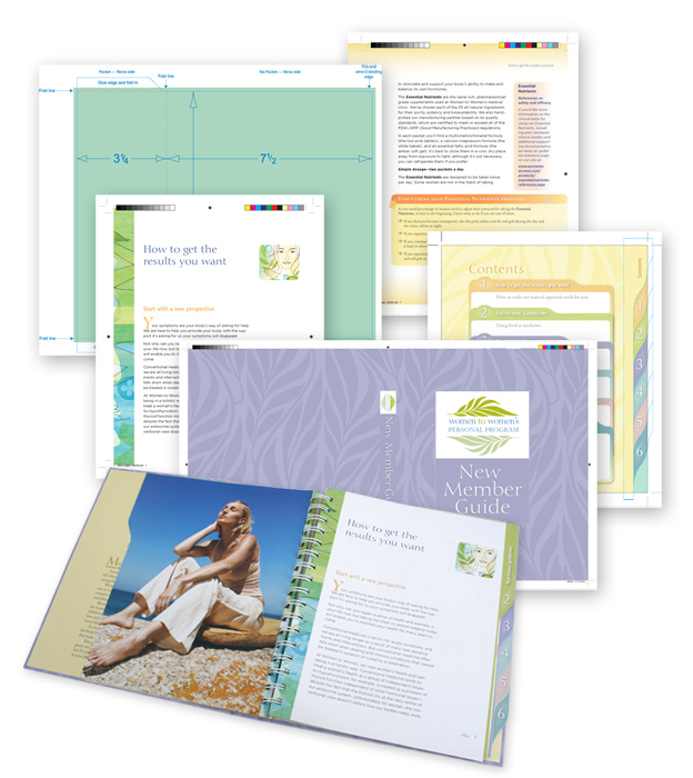image print management