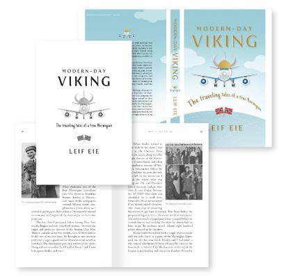 self-publishing example