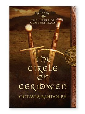 fiction book cover design example