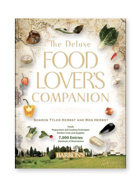 food book cover design example