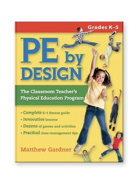 pe book cover design example