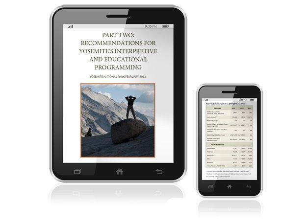 ebook design example