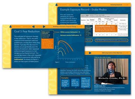 interactive ebook design example