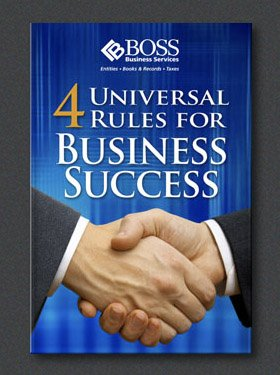 business book cover design example
