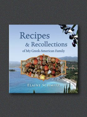 cookbook cover design example