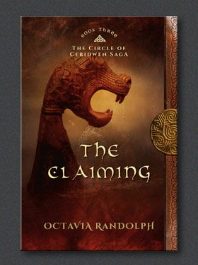 historical fiction book cover design example