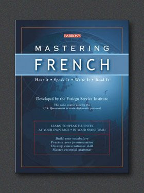 language book cover design example