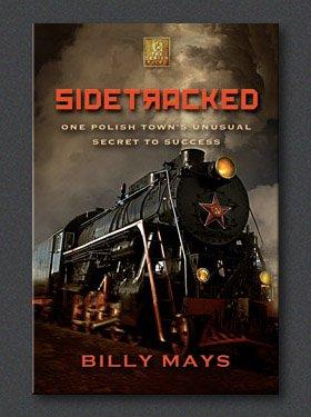 memoir book cover design example
