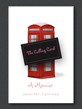 memoir book cover design example