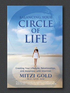 new age book cover design example