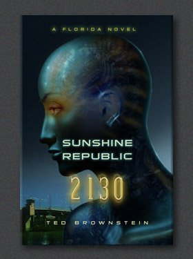 science fiction book cover design example