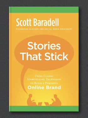 story book cover design example