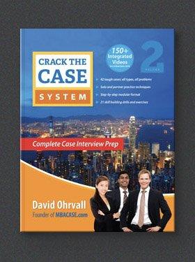 training book cover design example