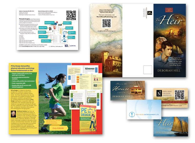 marketing design examples