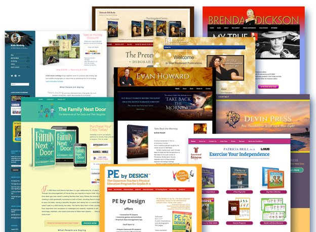 website design examples