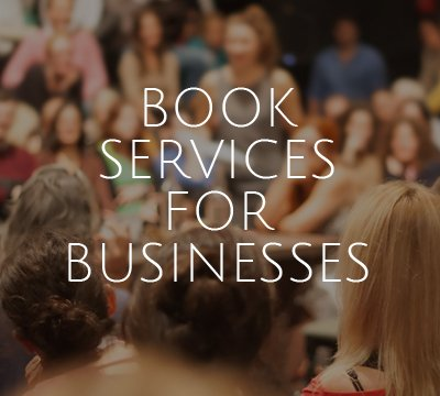 business book design banner for cell phones