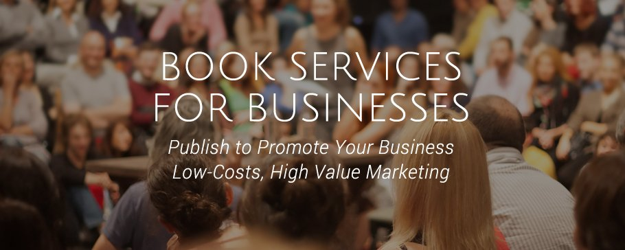 business book design banner for tablets large