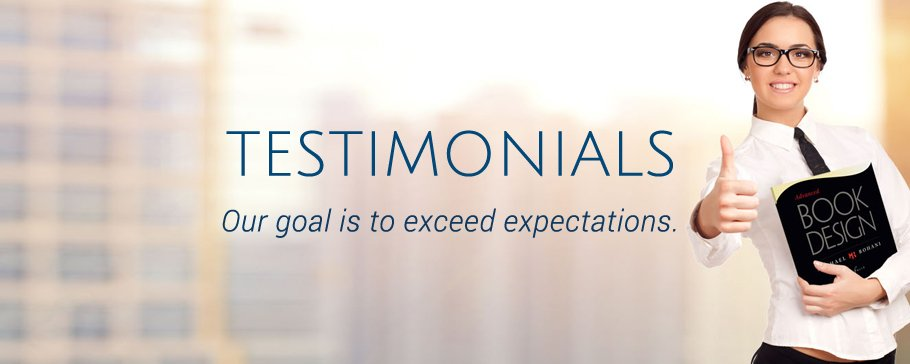 testimonials banner image