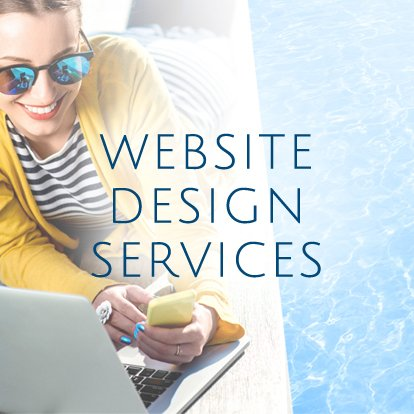 website design banner image