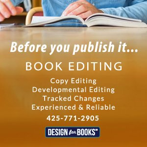 Book Editing Service