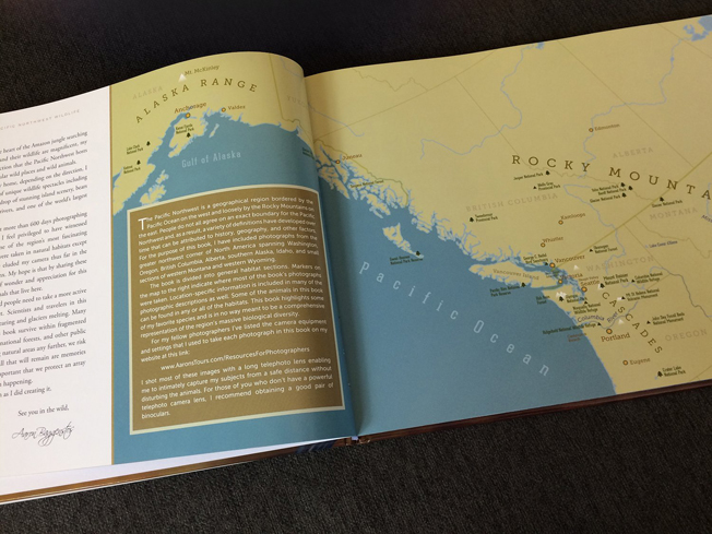 Coffee table book design, page spread design, custom map design,self-publishing